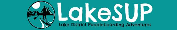 LakeSUP Paddleboarding